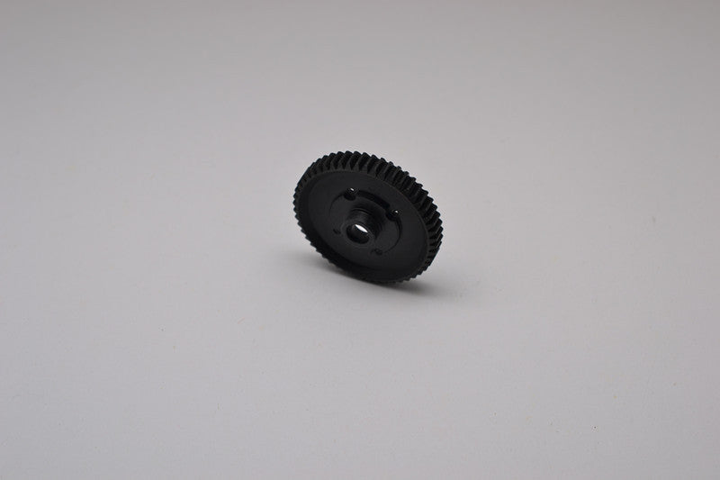 Axial EXO Delrin Spur Gear (50T) - 1 Pc Black