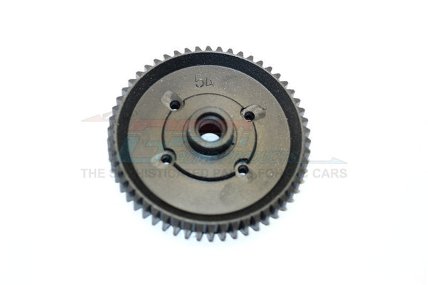 Axial EXO Delrin Spur Gear (54T) - 1Pc Black