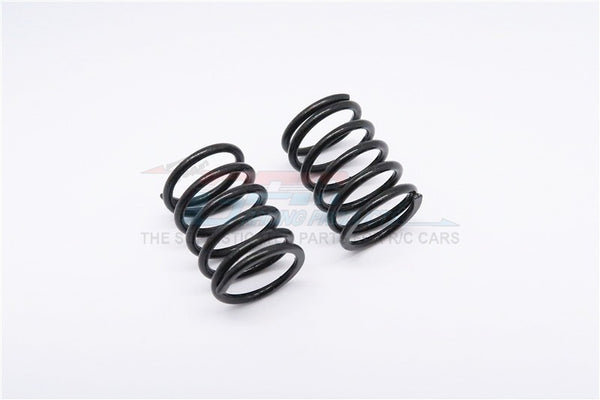 1.8mm Black Damper Spring 25mm - 1Pr Black