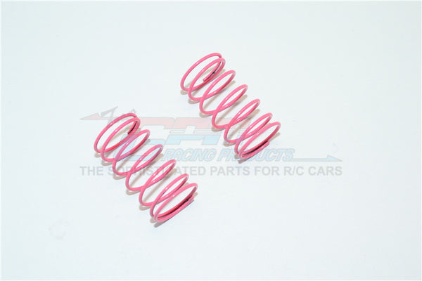 1.0mm Red Damper Spring -30mm -1Pr Red