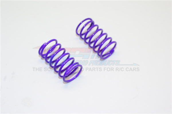 1.6mm Purple Damper Spring - 30mm - 1Pr Purple