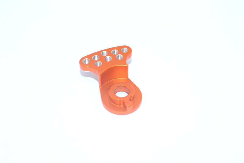Tamiya DT-03 Aluminum Servo Saver (3mm Thread) - 1Pc Orange
