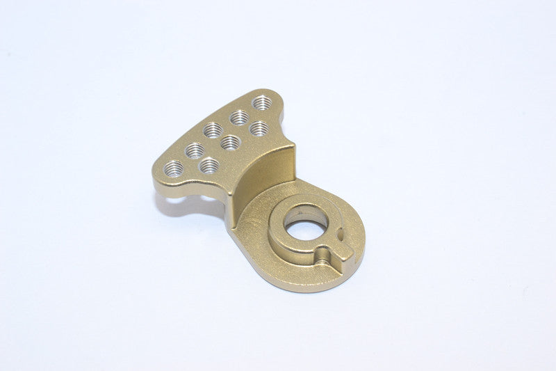 Tamiya DT-03 Aluminum Servo Saver (3mm Thread) - 1Pc Titanium