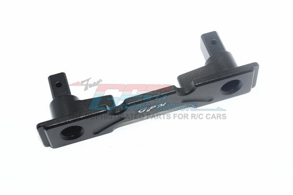 Traxxas E-Revo 2.0 VXL Brushless (86086-4) Aluminum Rear Body Post Mount - 1Pc Set Black