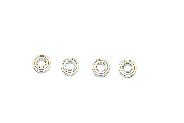 Japan NMB Bearing 6mmX13mmX5mm - 4Pcs