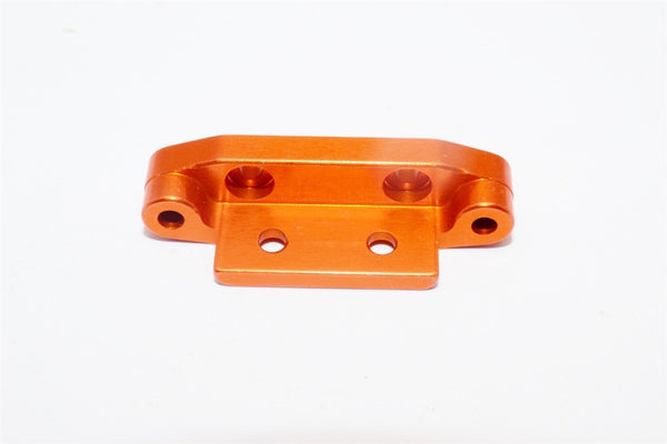 Traxxas Latrax Rally Aluminum Front Arm Bulk - 1Pc Orange