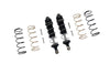 Arrma 1/10 KRATON 4S BLX Aluminum Rear Thickened Spring Dampers 120mm - 10Pc Set Black