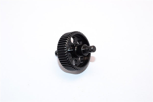Axial SCX10 II (AX90047) Hard Steel Transmission Gear - 1 Set Black