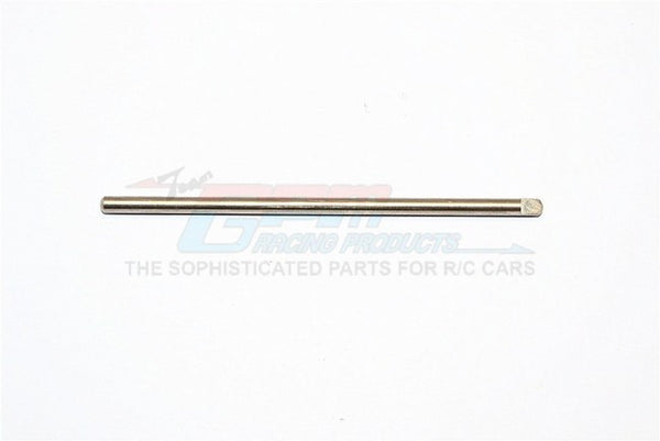 XMods Generation 1 Titanium Center Shaft (Original Size For 2WD) - 1Pc