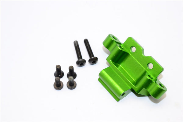Axial Yeti Aluminum Front Arm Bulk - 1 Pc Set Green