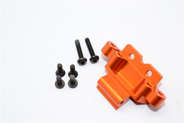 Axial Yeti Aluminum Front Arm Bulk - 1 Pc Set Orange