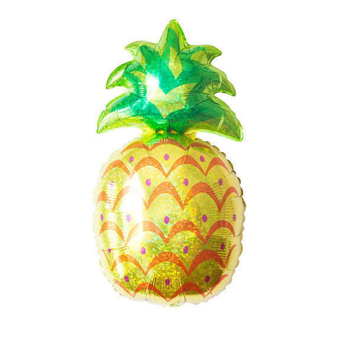 Giant Pineapple Party Balloon - This Little Party