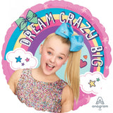 JoJo Siwa Foil Balloon 45cm - This Little Party
