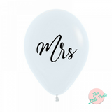 Mrs Balloons 6pk - This Little Party