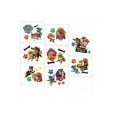 Temporary Tattoos Paw Patrol Party Favours 8pk - This Little Party