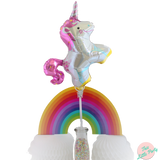 Unicorn Foil Balloon - This Little Party