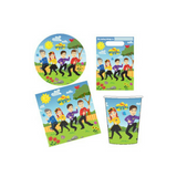 Wiggles Party Pack - This Little Party