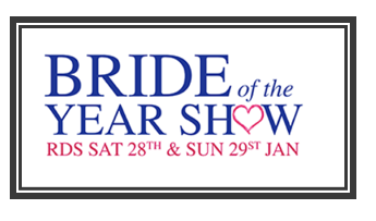 Bride of the Year Show 2017 - RDS Dublin