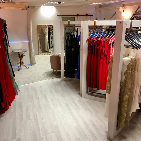 Prom Shop Brentwood