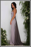 Elle Zeitoune Abigail Bridesmaid Dress