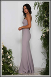 Elle Zeitoune Abigail Prom Dress