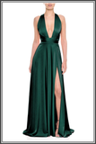 Gracie Maxi - Emerald