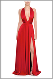 Gracie Maxi - Red