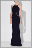 Love Honor Isabella Dress Navy