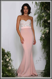 Blush Kiara Dress Elle Zeitoune