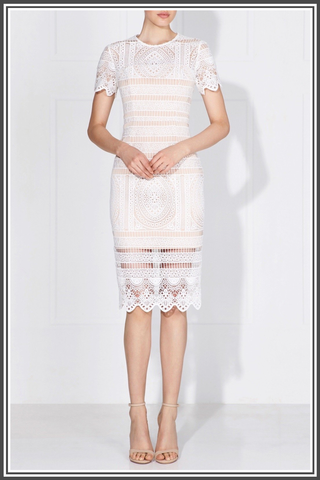 Love Honor Nolita Dress