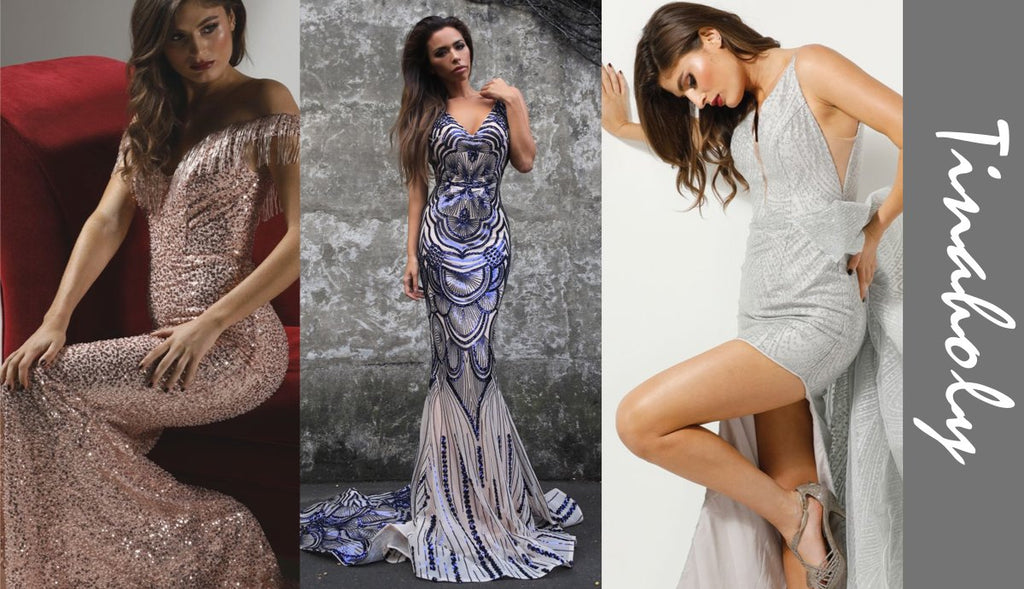 formal gowns midi and maxi dresses