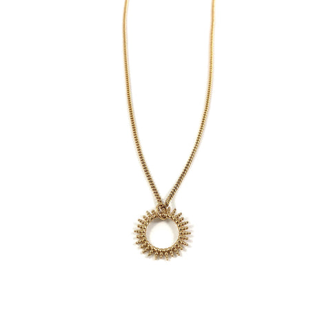 Collier Sunny