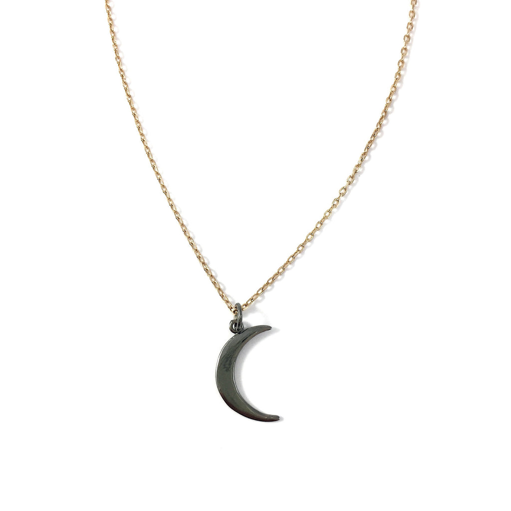 Collier Black Moon