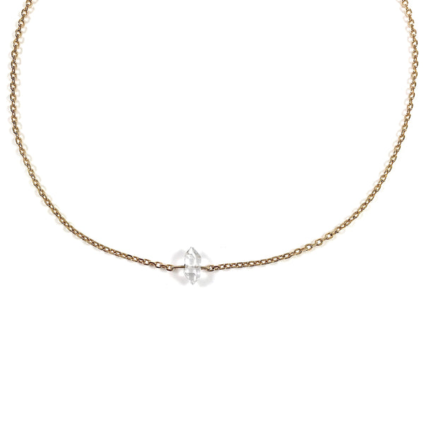 Collier Diamond