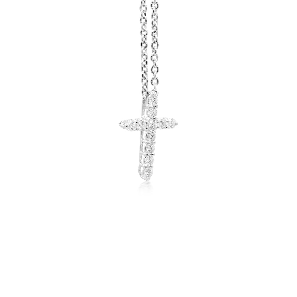 Pave cross (medium)