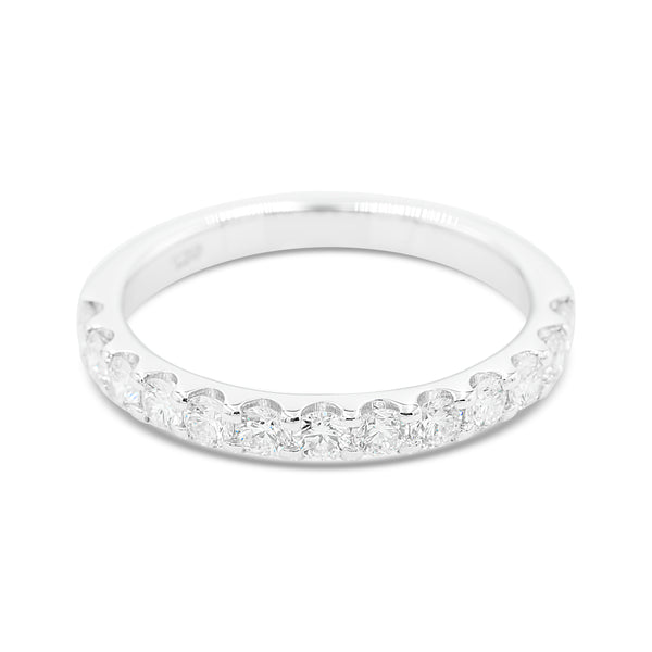 Ayla Eternity Ring