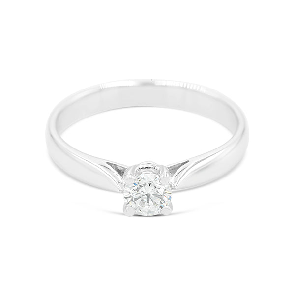 Ann Engagement Ring