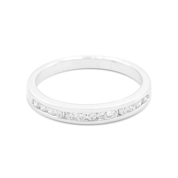 Nicole Eternity Ring
