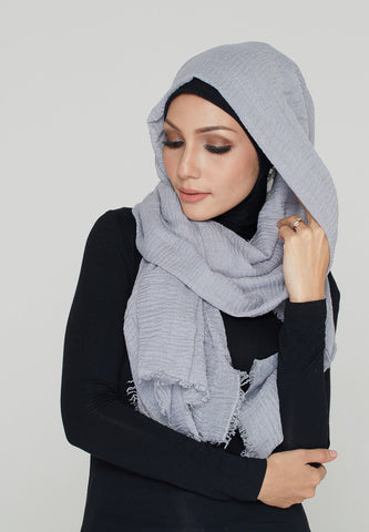 Cotton Scarf, Diamond