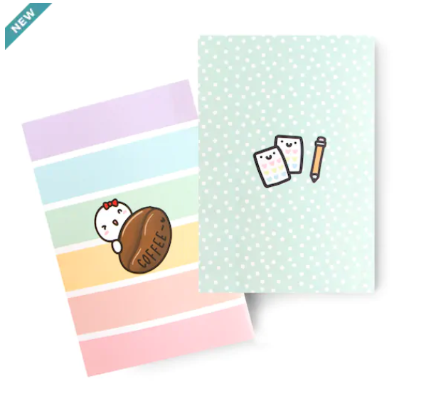 MICHAELS // Journal Notebook Set