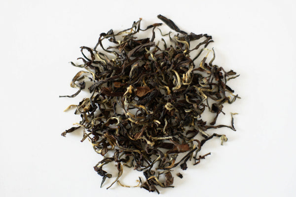 1999 vintage oriental beauty oolong