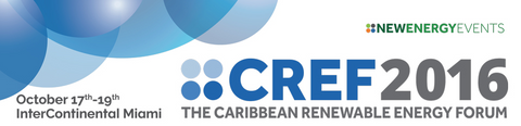 Caribbean Renewable Energy Forum (CREF)