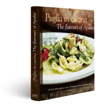 Load image into Gallery viewer, Book, Puglia in Cucina - The flavours of Apulia, Simebooks