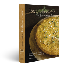 Load image into Gallery viewer, Book, Toscana in Cucina - The flavours of Tuscany, Simebooks