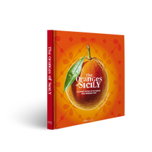 Load image into Gallery viewer, Book, The Oranges of Sicily, Simebooks