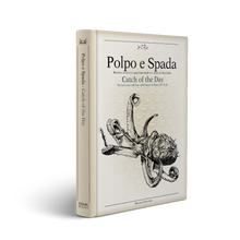 Load image into Gallery viewer, Book, Polpo e Spada - Catch of the Day, Simebooks