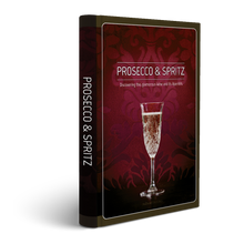 Load image into Gallery viewer, Book, Prosecco & Spritz, Simebooks