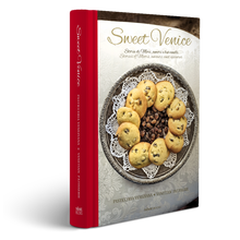 Load image into Gallery viewer, Book, Sweet Venice, Simebooks
