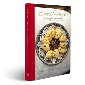 Book, Sweet Venice, Simebooks