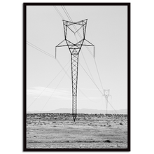 Load image into Gallery viewer, Transmission tower